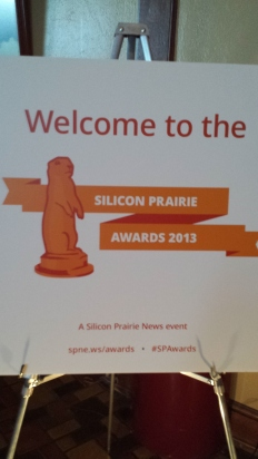 2013 silicon prairie awards