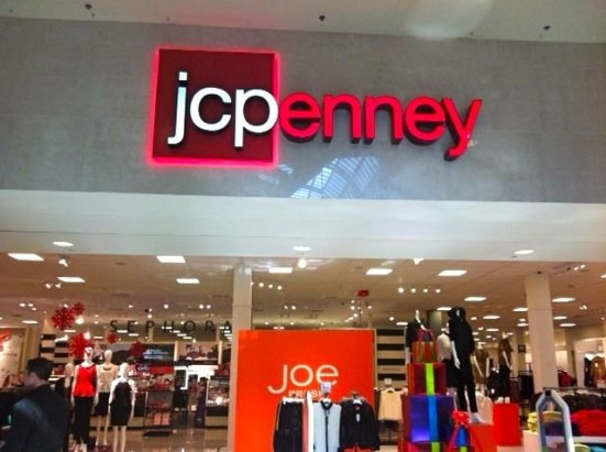 jcpenny twitter