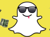 Snapchat Embarks into Marketing